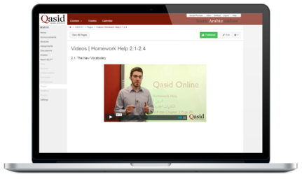 private tutor advanced course online